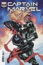 Captain Marvel #30 Dodson Var1:25