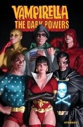 Vampirella Dark Powers Tp
