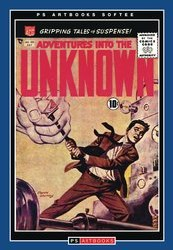 Acg Coll Works Adv Into Unknown Softee Vol 19 (C: 0-1-1)