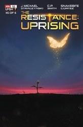 Resistance Uprising #5