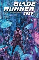 Blade Runner 2029 #7 Cvr A Tolibao (Mr)