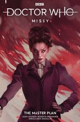 Doctor Who Missy Tp Vol 01 (Mr)