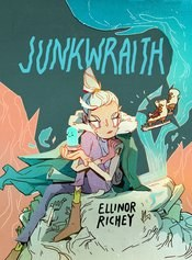 Junkwraith Gn (C: 0-1-1)