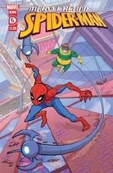 Marvel Action Spider-Man #5 Cvr A Murphy