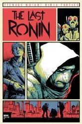 Tmnt The Last Ronin #4 (Of 5) Cvr B 10 Copy Incv Wachter (Ne
