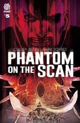 Phantom On Scan #5