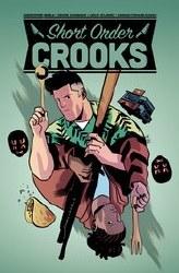 Short Order Crooks Sc
