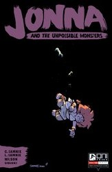 Jonna And The Unpossible Monsters #5 Cvr A Samnee