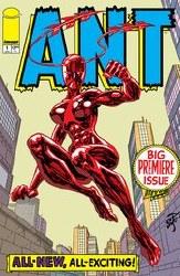 Ant #1 Cvr A Larsen