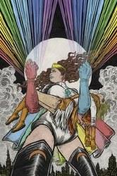 Black Hammer Visions #7 (Of 8) Cvr C Shimizu