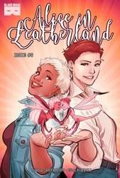 Alice In Leatherland #5 (Mr)