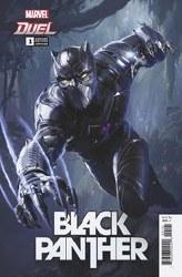 Black Panther #1 Netease Marvel Games Var