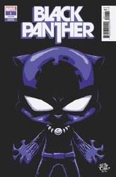 Black Panther #1 Young Var