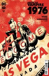 American Vampire 1976 #10 Cvr A Albuquerque (Mr)