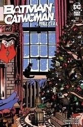 Batman Catwoman Special #1 Cvr A Leon