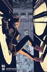 Batman Catwoman Special #1 Cvr B Cardstock Weeks Var