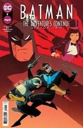 Batman Adventures Continue Season 2 #2 Cvr A Anka