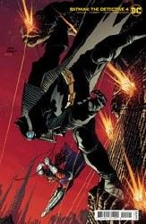 Batman Detective #4 Cvr B Cardstock Kubert