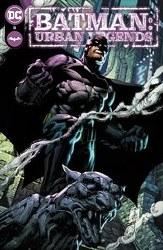 Batman Urban Legends #5 Cvr A Finch