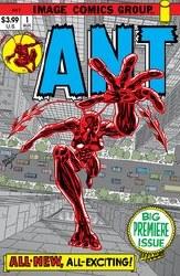 Ant #1 Cvr F Retro Trade Dress