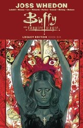 Buffy Vampire Slayer Legacy Edition Tp Vol 06 (C: 0-1-2)