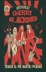 Cherry Blackbird #3 (Of 5) (Mr)