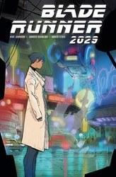 Blade Runner 2029 #8 Cvr C Milonogiannis (Mr)