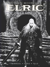 Elric Dreaming City #2 Cvr C Subic (Mr)
