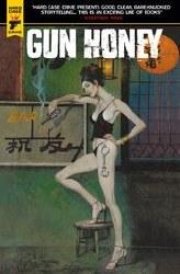 Gun Honey #1 (Of 4) Cvr B Mcginnis (Mr)