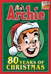 Archie 80 Years Of Christmas Tp (C: 0-1-0)