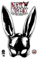 Bunny Mask #2 Varke Mask 1:15Var