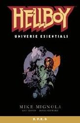Hellboy Universe Essentials Bprd Tp (C: 0-1-2)