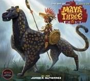 Art Of Maya And The Three Hc (C: 1-1-2)