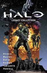 Halo Legacy Collection Tp (C: 0-1-2)