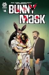 Bunny Mask #4