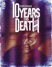10 Years To Death One Shot Cvr B 10 Copy Gaydos Incv
