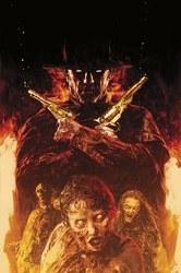 Black Hammer Visions #8 (Of 8) Cvr B Reynolds & Nct