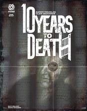 10 Years To Death One Shot Cvr C Douglas Sgn Gaydos