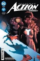 Action Comics #1034 Cvr A