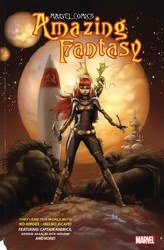 Amazing Fantasy #3 (Of 5)