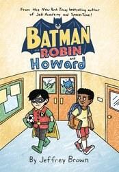 Batman & Robin & Howard Tp Vol 01