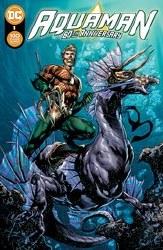 Aquaman 80th Annv Spectacular #1 Cvr A