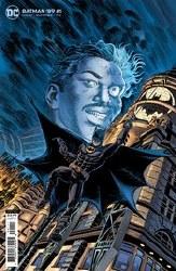 Batman 89 #1 Cvr B Cardstock Var