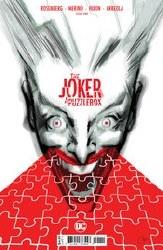 Joker Presents A Puzzlebox #1 Cvr A