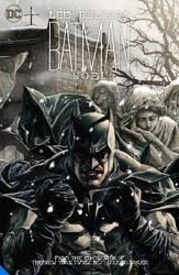 Batman Noel Tp