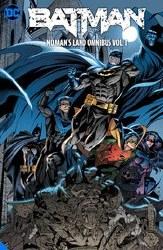 Batman No Mans Land Omnibus Hc Vol 01