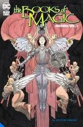 Sandman Books Of Magic Omnibus Hc Vol 02