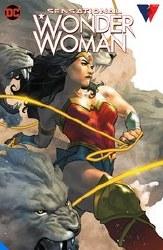 Sensational Wonder Woman Tp