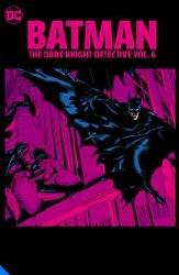 Batman The Dark Knight Detective Hc Vol 06 Road To Ruin