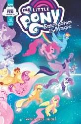 My Little Pony Friendship Is Magic #102 Cvr A Price (C: 1-0-